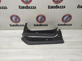 Водосток багажника Mercedes W212 2126931033