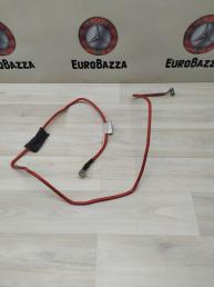 Силовой кабель Mercedes W212 2124409339