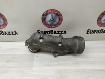 Патрубок впускного коллектора Mercedes Om628 6280980438