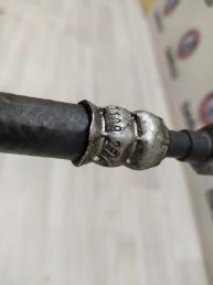 Гидравлический шланг ГУРа Mercedes W163 1634660109