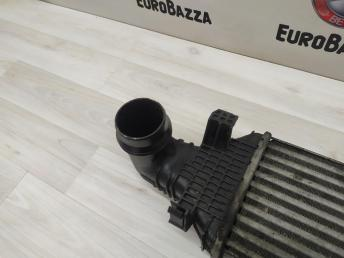 Интеркулер Mercedes W212 2045000200