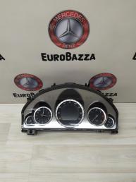 Панель приборов Mercedes W212 2129006003