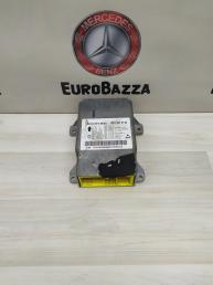 Блок SRS Airbag Mercedes W212 2129010700
