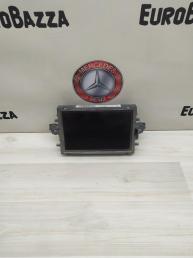 Дисплей информационный Mercedes W212 2129028400