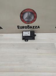 Блок управления топливным насосом Mercedes W212 2124400314