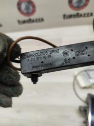 Блок антенны Mercedes W212 2128704589