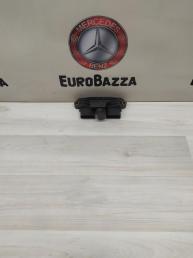 Блок накала свечей Mercedes W220 2205450332