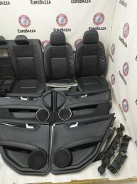 Салон Mercedes W204 2518200108
