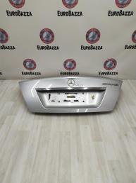 Крышка багажника в Сборе Mercedes W204 2047500075