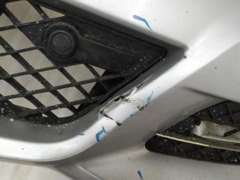 Бампер передний Mercedes W204 2048850025