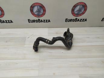 Вентиляционный клапан Mercedes W212 6420101791