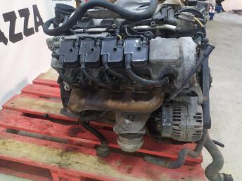 Двигатель в сборе Mercedes 113.941