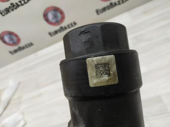 Корпус масляного фильтра Mercedes Om651 6511800610