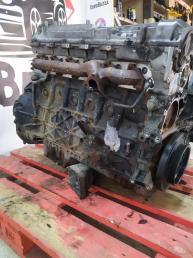 Двигатель Mercedes 648.961