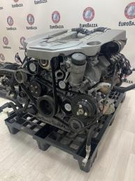 СВАП Комплект Mercedes S55 AMG KOMPRESSOR 1131533979
