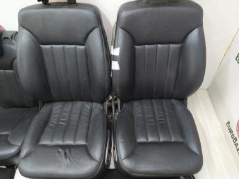 Салон Mercedes W164