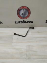 Трубка турбины Mercedes Om651 6511800220