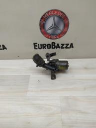 Клапан отопителя Mercedes W204 6511800220