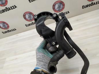 Корпус топливного фильтра Mercedes Om651 6512001056