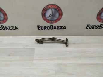 Трубка турбокомпрессора Mercedes W204 6511800022