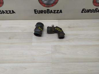 Патрубки термостата Mercedes W204 6511411004