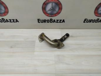Трубка EGR Mercedes Om651 6511402208