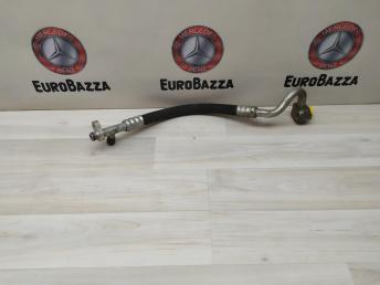 Трубка кондиционера Mercedes W204 2048302216