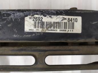 Балка поперечная задняя Mercedes W204 2043508410