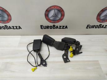 Ответная часть ремня безопасности Mercedes W212 2128600469