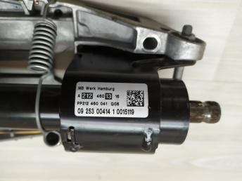 Рулевая колонка Mercedes W212 2124601316