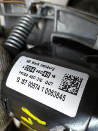 Рулевая колонка Mercedes W204 2044604516