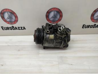 Компрессор кондиционера Mercedes Om651 0022303211