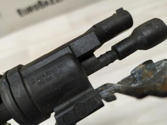 Клапан электромагнитный Mercedes W212 0025407097