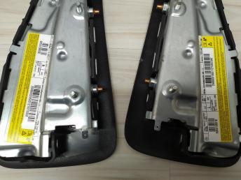 Подушка безопасности сидения Mercedes W204 2033205430
