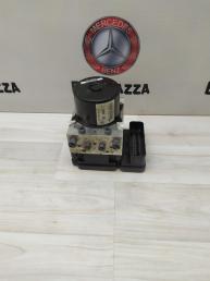 Блок ABS Mercedes W204 1729014000