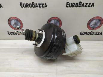 Вакуумный усилитель тормозов Mercedes W204 2044302230