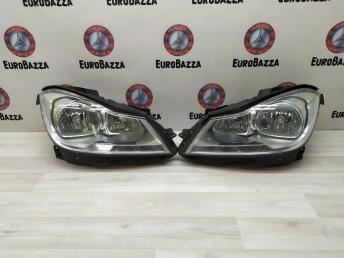 Фара Mercedes W204 2044302230