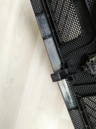 Дисплей парктроника Mercedes W204 1725420023