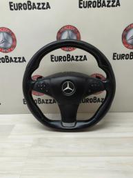 Руль Mercedes W212 2074601203