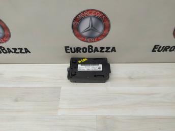 Блок навигации Mercedes W204 1728100011