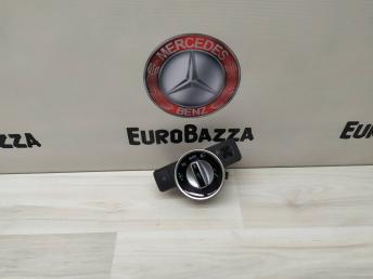 Блок управления светом Mercedes W204 2129052100