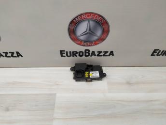 Резистор моторчика печки Mercedes Om651 2128702110