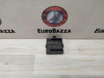 Блок управления дверью Mercedes W204 2129004314