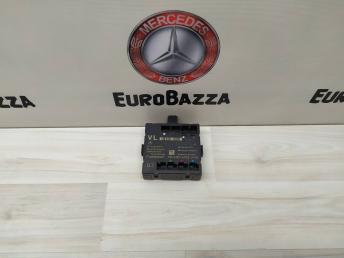 Блок управления дверью Mercedes W204 2129004014