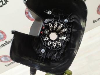 Подрулевой переключатель в сборе  Mercedes W204 2129008014