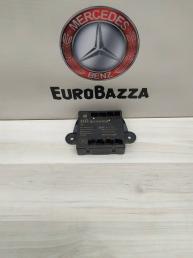 Блок управления двери задний правый Mercedes W212 2128204185