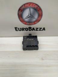 Блок управления дверью передний Mercedes W212 2128203485