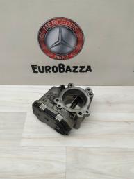 Дроссельная заслонка Mercedes W212 642090027
