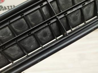 Решетка вентиляционная Mercedes W219 2118300042
