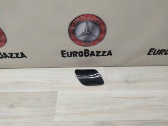 Крышка форсунки омывателя правая Mercedes W219 2198850326
